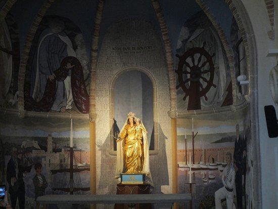 港口圣母堂