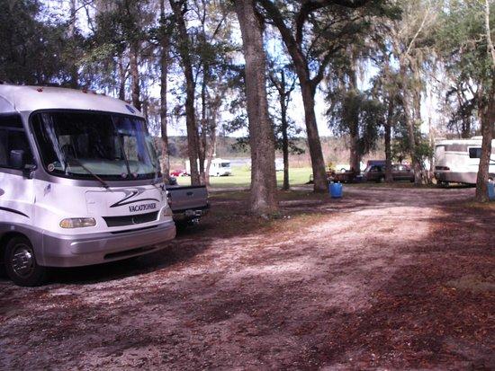 Brooksville, ME: Great Camp Sites