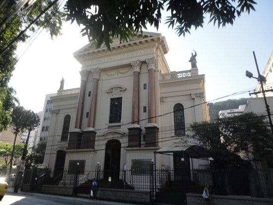 Igreja de Santo Inácio