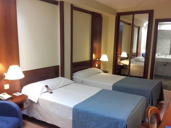 Tryp Madrid Leganes Hotel : 20161008_155104_large.jpg