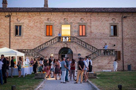 Villa San Martino Relais Saltara