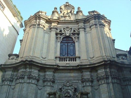 Chiesa San Pietro Celestino