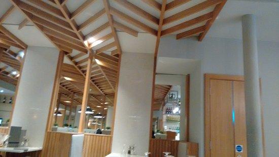 Rickmansworth, UK: Interior