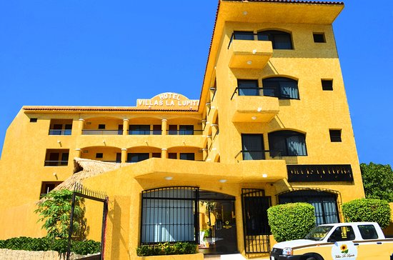 Villas La Lupita Hotel