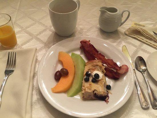 Cornerstone Bed Breakfast Reviews