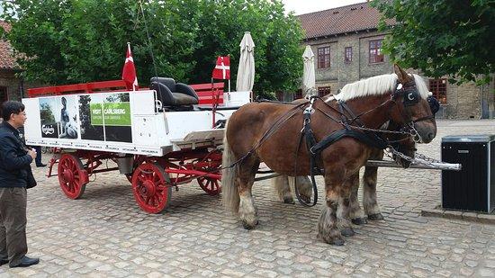 Valby, Dinamarca: Carlsbergs museum