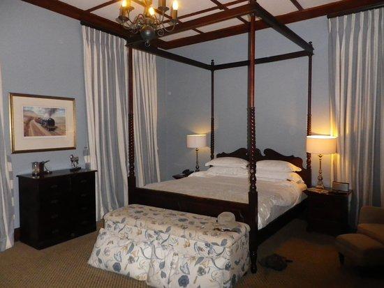 African Pride Audacia Manor Boutique Hotel: Sussex Suite