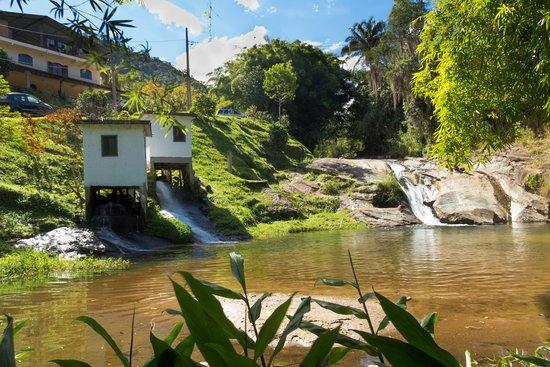 Cachoeira Poço Belo