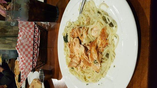 Lebanon, MO : DaVinci's Italian Restaurant