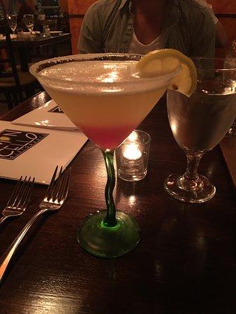 Limoncello Ristorante: Limoncello Martini!