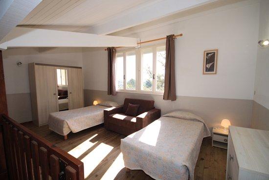 Hotel U Paesolu Sainte Lucie De Porto Vecchio