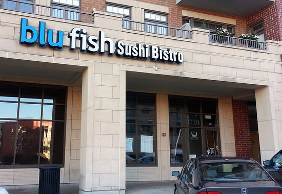 attractions near fish sushi bistro park ridge illinois