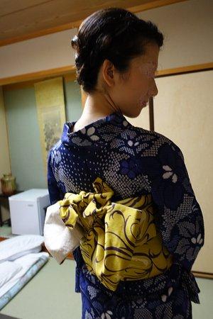 Ryokan Maruya