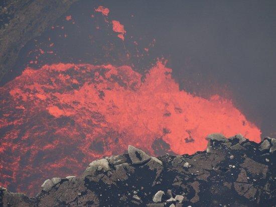 Masaya, Nicaragua: Hellmouth!