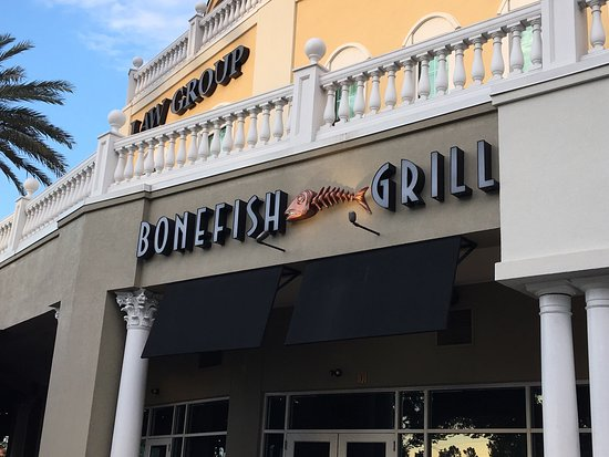 Please sign me up to be a BFG Insider and be the first to get regular updates on all things Bonefish Grill. Please Note: This is not a reservation. You have been added to the current wait list.
