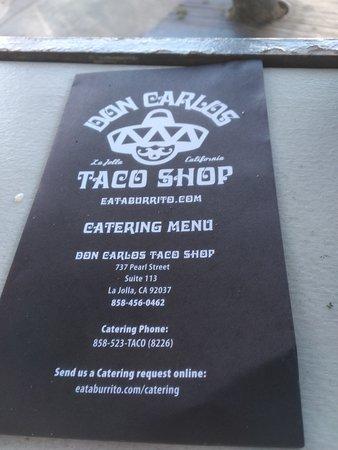 Don Carlos Taco Shop: IMG_20161007_1422326_large.jpg