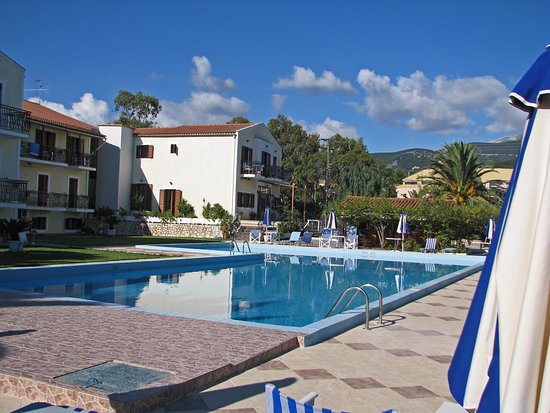 Ionian Emerald Resort Hotel