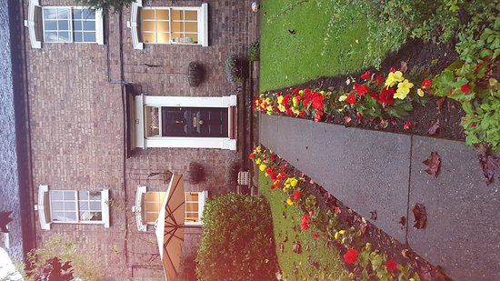 Coalbrookdale, UK: Foundry Masters House
