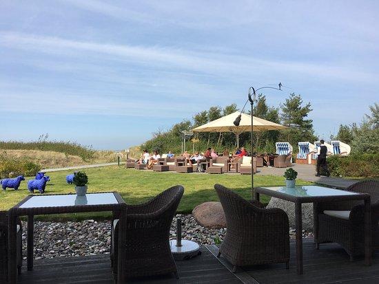 Dierhagen, Jerman: Strandhotel Dünenmeer
