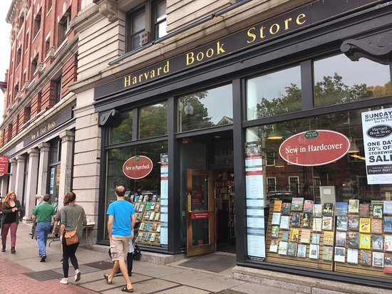 Harvard Book Store (Cambridge, MA): Top Tips Before You Go (with ...