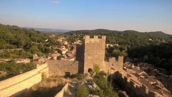 Chateau Saint-Montan