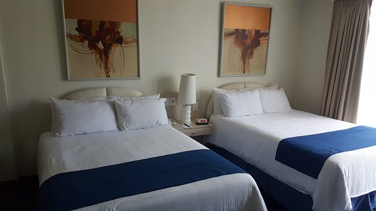 Hotel Century Zona Rosa Mexico: 20160908_150400_large.jpg