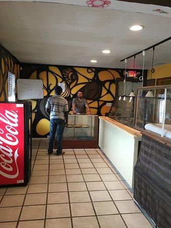 Desain Ruang Tamu Cafe  cafe 5 picture of cafe 5 kingsville tripadvisor