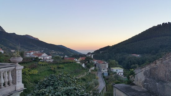 Tramonti, อิตาลี: 20161005_182507_large.jpg