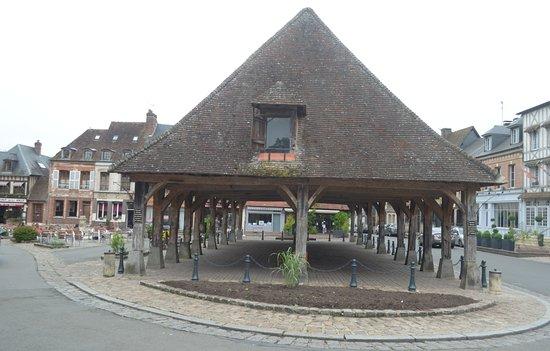 La Place de la Halle
