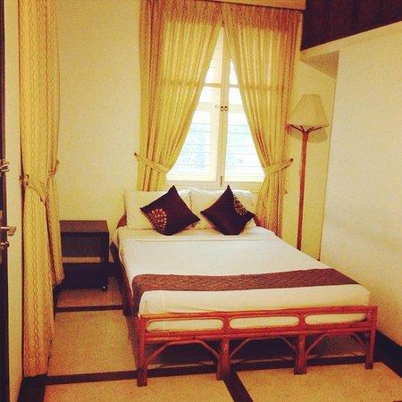 Frangipani Villa-60s Hotel-billede