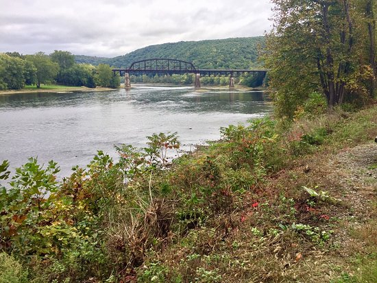 Franklin, PA: Allegheny River Trail