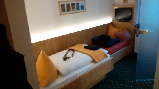 Hotel-Waldhaus Fockinghausen