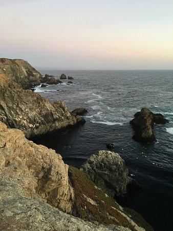 Bodega, Калифорния: Ocean