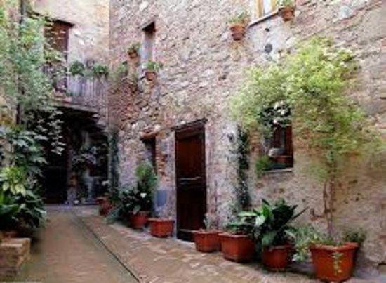 Castello di Spina - Marsciano