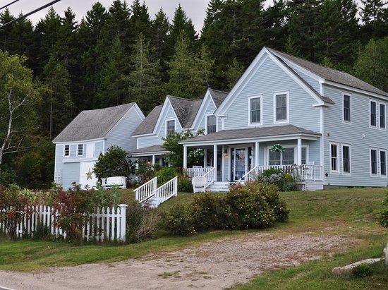 Photo of Elsa's Inn On The Harbor Prospect Harbor