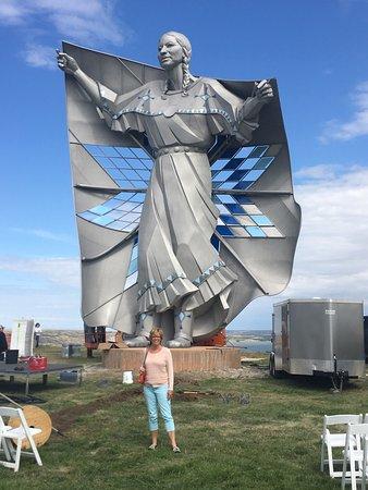 Chamberlain, Güney Dakota: photo0.jpg