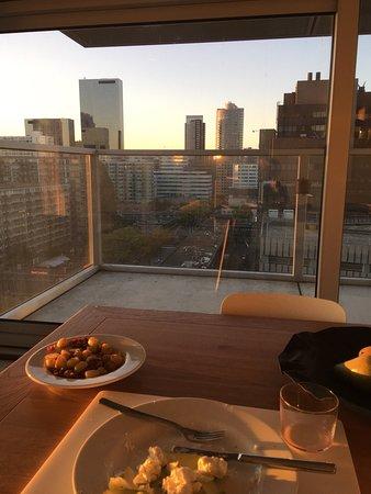 城市生活飯店照片