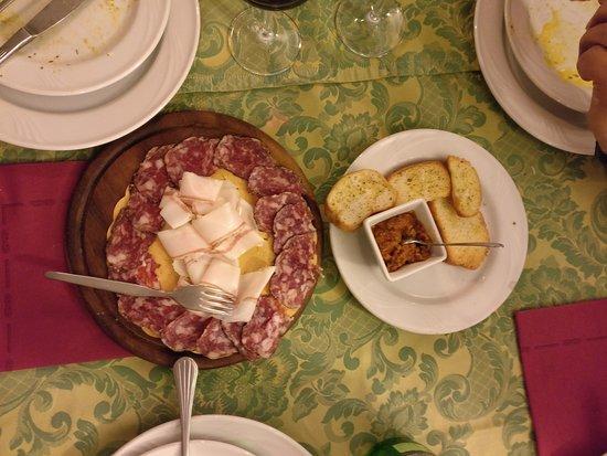 Puegnago sul Garda, อิตาลี: IMG_20161005_205554_large.jpg