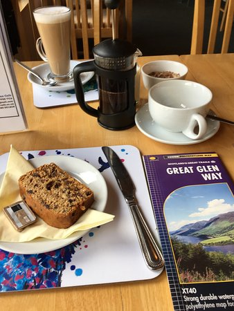 Glen Rowan Cafe: photo0.jpg