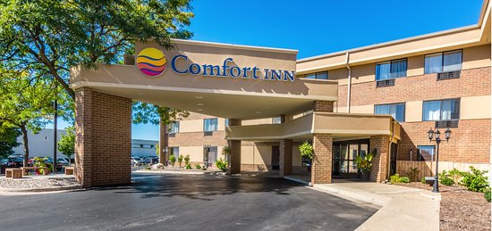 Photo of Comfort Inn Airport Grand Rapids