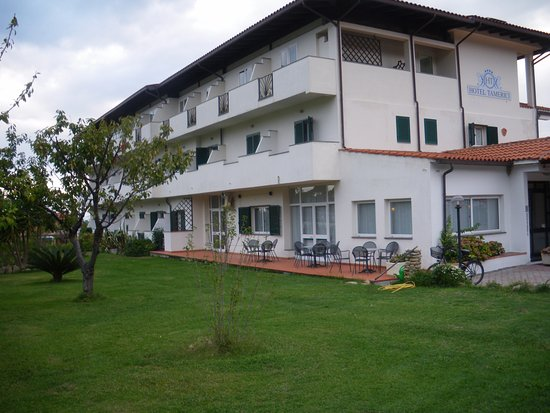 Hotel Tamerici Photo