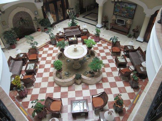 Iberostar Grand Hotel Trinidad: Foyer