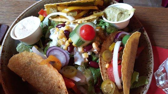 Gute Tex/Mex Küche - Tijuana, Oberhausen Reisebewertungen - TripAdvisor