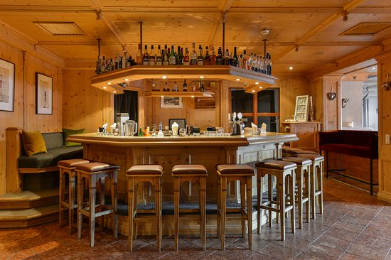 Zurs, Austria: Bar