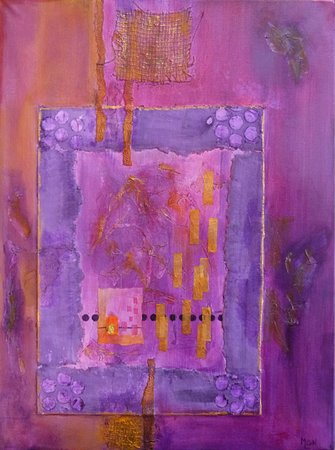 Jerome, AZ: Michelle Cokl Naylor