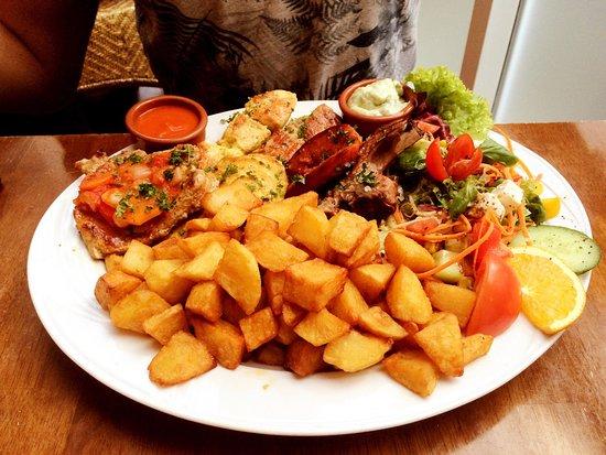 Andalusische Küche | Sehr Gute Andalusische Kuche Tapas Bar Plettenberg Plettenberg