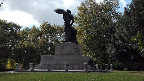 Wellington Monument (Achille's Statue)