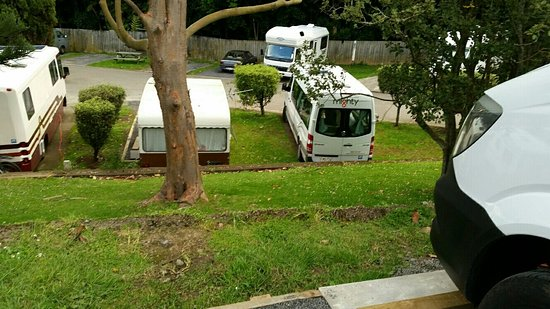 Remuera Motor Lodge & Inner City Camping Ground: 20161007_184839_resized_1_large.jpg
