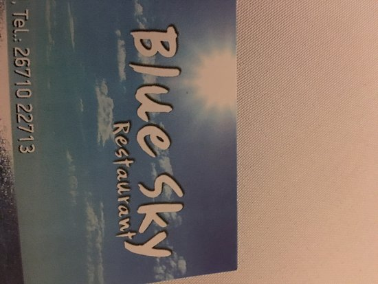 Blue Sky: photo0.jpg