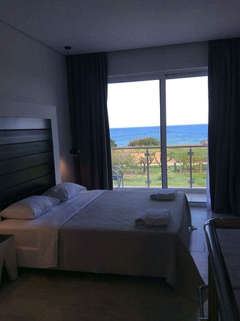 Kypseli, Grekland: Suite